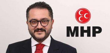 MHP'Lİ YILMAZ: DOĞU TÜRKİSTAN'DA ZULÜM BİTSİN