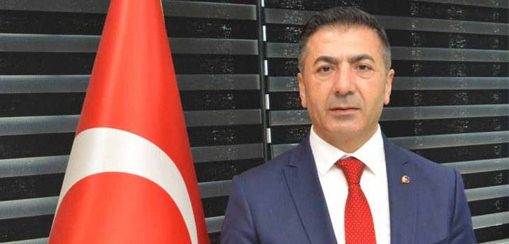 """""""ÇANAKKALE'DEKİ RUH, HEP HAZIR KITA AYAKTA"""""""