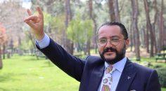 MHP'Lİ YILMAZ: BAŞBUĞUMUZ MİLLETİN SÖNMEZ 9 IŞIĞIDIR