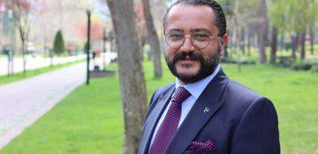 MHP'Lİ BAŞKAN YILMAZ: DEMOKRASİYE AŞIĞIZ