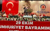 BÜYÜKŞEHİR'DEN ONLİNE BAYRAM KONSERİ