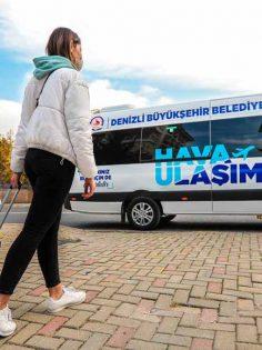 HAVA ULAŞIM VIP HİZMETE BAŞLADI