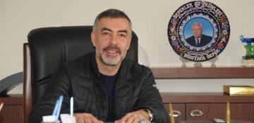 MHP'Lİ ÖZPEK'TEN CHP'Lİ ASLAN'A TEPKİ