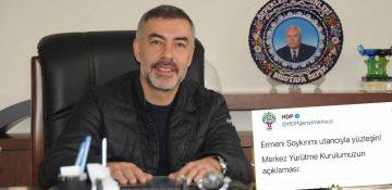 """GAZİ MECLİS BU İHANET ŞEBEKESİNDEN KURTULMALIDIR"""