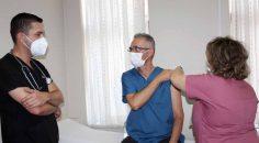 TURKOVAC 'DA FAZ -3 ÇALIŞMALARI DENİZLİ'DE UYGULANMAYA BAŞLADI