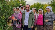 MHP'Lİ BAŞKAN YILMAZ'DAN MESAJ